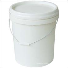 Промышленного использования ведро пластик с крышкой OEM коммерчески класс