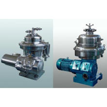 Dh Type Soymilk d'équipement de séparation de centrifugeuse de pile de disque de type