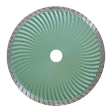 Wave Turbo Saw Blade for Granite (SUGSB)