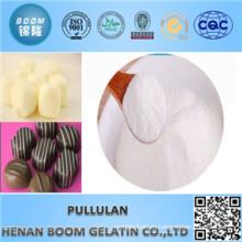 Высокое качество порошок Пуллулан для покрытия конфет