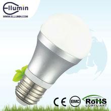 Lumière d'ampoule menée économiseuse d'énergie de 5w 85-265v