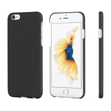 Slim Fit iPhone6S PITAKA Magcase Aramid-Faser 4,7 Zoll