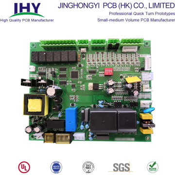 Manufacturing UL Custom PCB Circuit Board and PCB Assembly