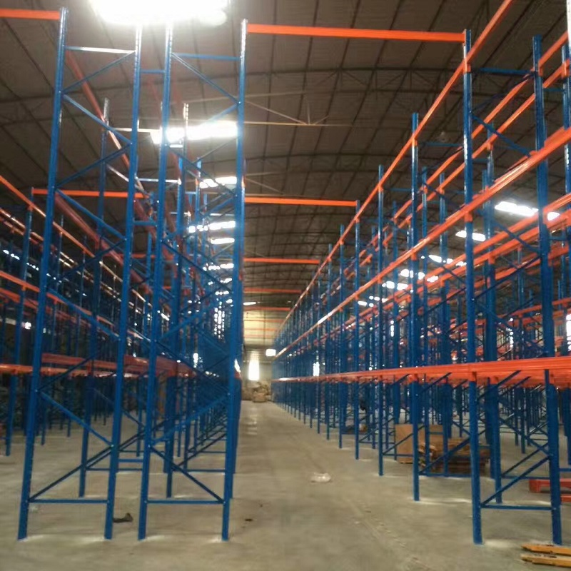 Heavy Duty Shelf Brackests Application