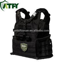 Multi-functional Light weight bulletproof plate carrier tactical vest