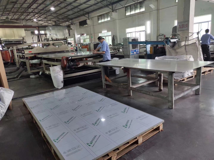 Anti-corrective Sheet Material PP Sheet For Industry