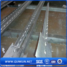 2016 Wholesale Galvanized Steel T & Y Fence Post for Sale