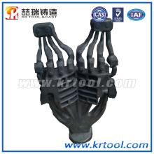 Fabricante OEM de alta qualidade Squeeze Casting for Mechanical Parts