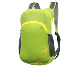 Outdoor Folding Bag, Children′s Backpack