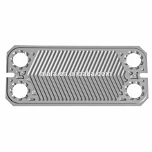 APV replacement heat exchanger plate and gasket