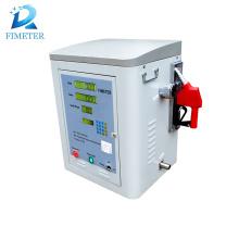 Dispensador de enchimento de combustível portátil, dispensador de combustível diesel