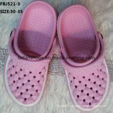 Высокое качество Beath EVA сад обувь для детей (FBJ521-3)