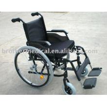 CE-geprüfter Aluminium-Rollstuhl BME4639