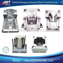 personalizado de alta qualidade precisão auto painel elétrico do brinquedo carro colher garfo balde caixa cadeira plástico molde de injeção