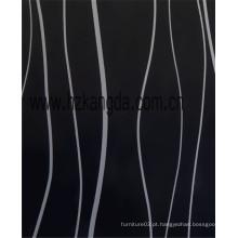 Placa de espuma de PVC laminado (U-53)