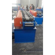Hochgeschwindigkeits-Furring-Kanal / Hauptkanal / Winkel-Rolle, die Maschine bildet