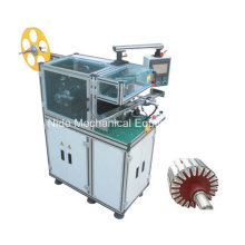 Automatic Armature Slot Cell Insulating Machine
