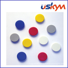 Magnetic Colorful Office Memo Magnets DIY Magnets
