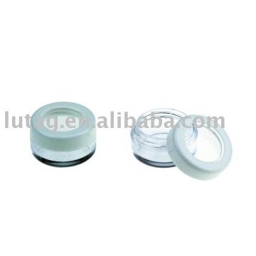 Recipientes de Blush de embalagens de cosméticos