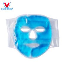 Beauty Customize Hot Cold Gel Face Mask Skin Care Gel Facial Mask