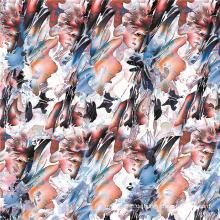 Großhandel großes Material 3D Seide Digital Textile (TLD-0096)