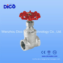 Oil/Water/Gas Gate Valve/Heavy Type Gate Valve