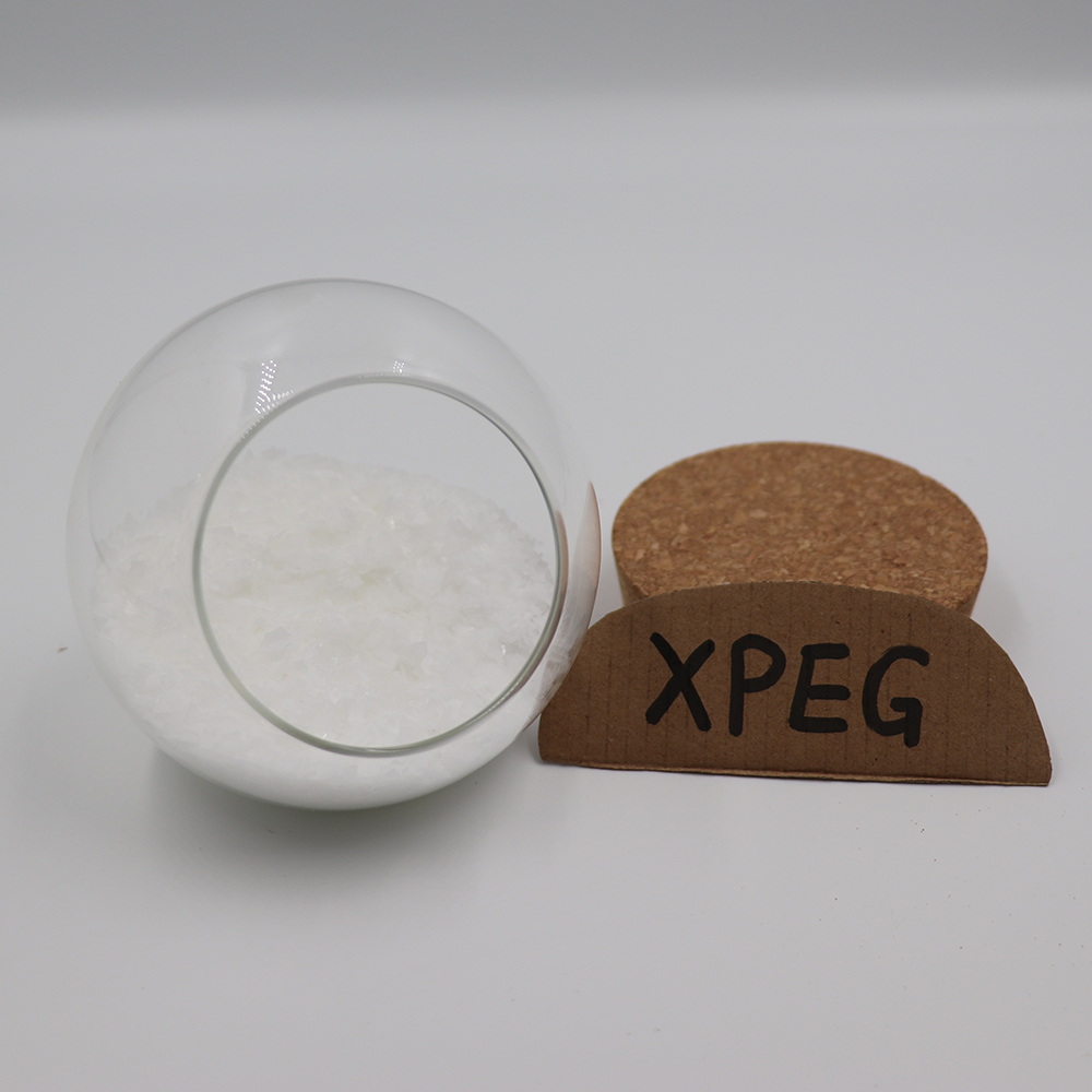 Polycarboxylate Xpeg Water Reducing
