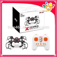 MJX X902 X-Series X902 drone nano size spider 6-axis Gyro 3D Roll Mini RC Quad copter RTF 2.4GHz