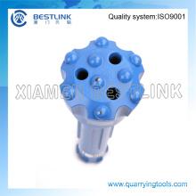 Bestlink Factory Br3 para baixo os bocados do botão do furo para quarrying