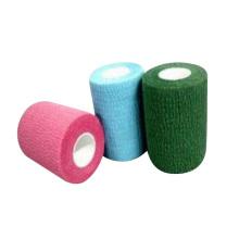 Good Quality Cotton Cohesive Self-Adhesive Bandage