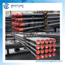 Tipos de roscas Tubo de perfuração para poços de petróleo e água