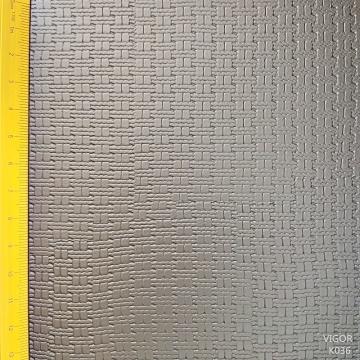 Pvc Leather For Modern House Wallpaper Anti Mildew