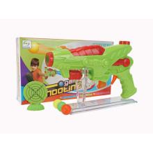 Pistola eléctrica de plástico B / O pistola (H9785001)