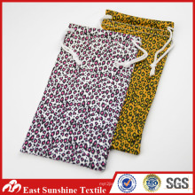 Microfiber Sublimation Printing Pouch for Small Goods