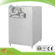 500L/H leche pequeño homogeneizador (GJB500-25)