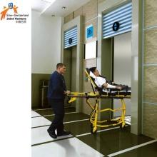 Ascenseur d'hôpital pour le lit de civière patient médical