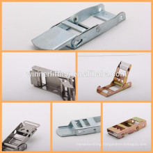Stainless Steel Easy Installation&Dismentling Binding Buckle