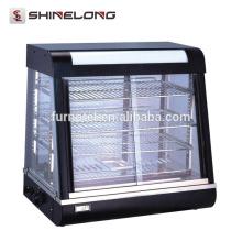K101 Counter Top Glass Display Showcase