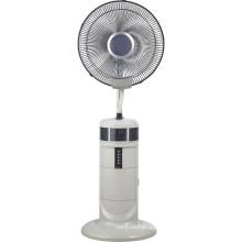 Agua industria al aire libre agua niebla ventiladores agua niebla ventilador del aerosol de