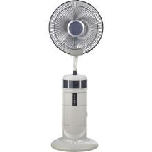 Water Spray Industry Outdoor Water Mist Fans Water Mist Fan