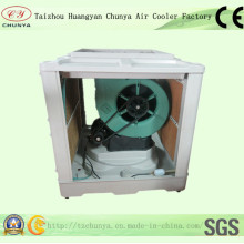 Enfriador de aire industrial centrífugo 30000 M3 / H (CY-30TC)