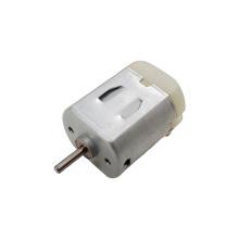 Low cost music box mini electric motors