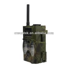 12MP 940NM 2inch LCD Tierwelt / Jagd Kamera GPRS Tier Surveys Vogelbeobachtung