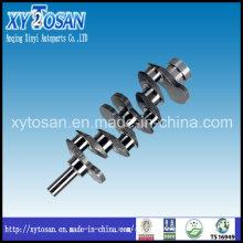Forklift Spare Part Crankshaft for Komatsu Engine 4D95s/4D95e Spare Parts 6202311100 6207311110