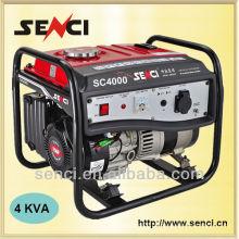 3800 Watt SC4000-I 50Hz Benzinleistung Dynamo