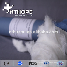 Absorbent hydrophilic cotton roll 100% cotton