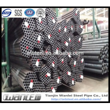 hot dip galvanized scaffolding steel pipe/tube