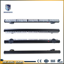 76cm long rechargeable traffic warning led light bar