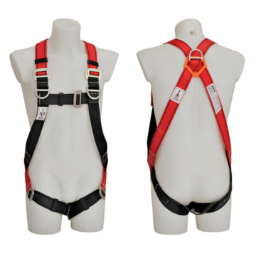 Mountaineering Climbing Harness Body Abs Safety