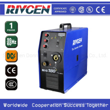 CO2/Mag Welding Process DC Inverter Mosfet Technology Integrated MIG Welding Machine